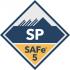 SP SAFe logo