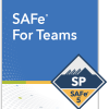 SAFe for teams logo